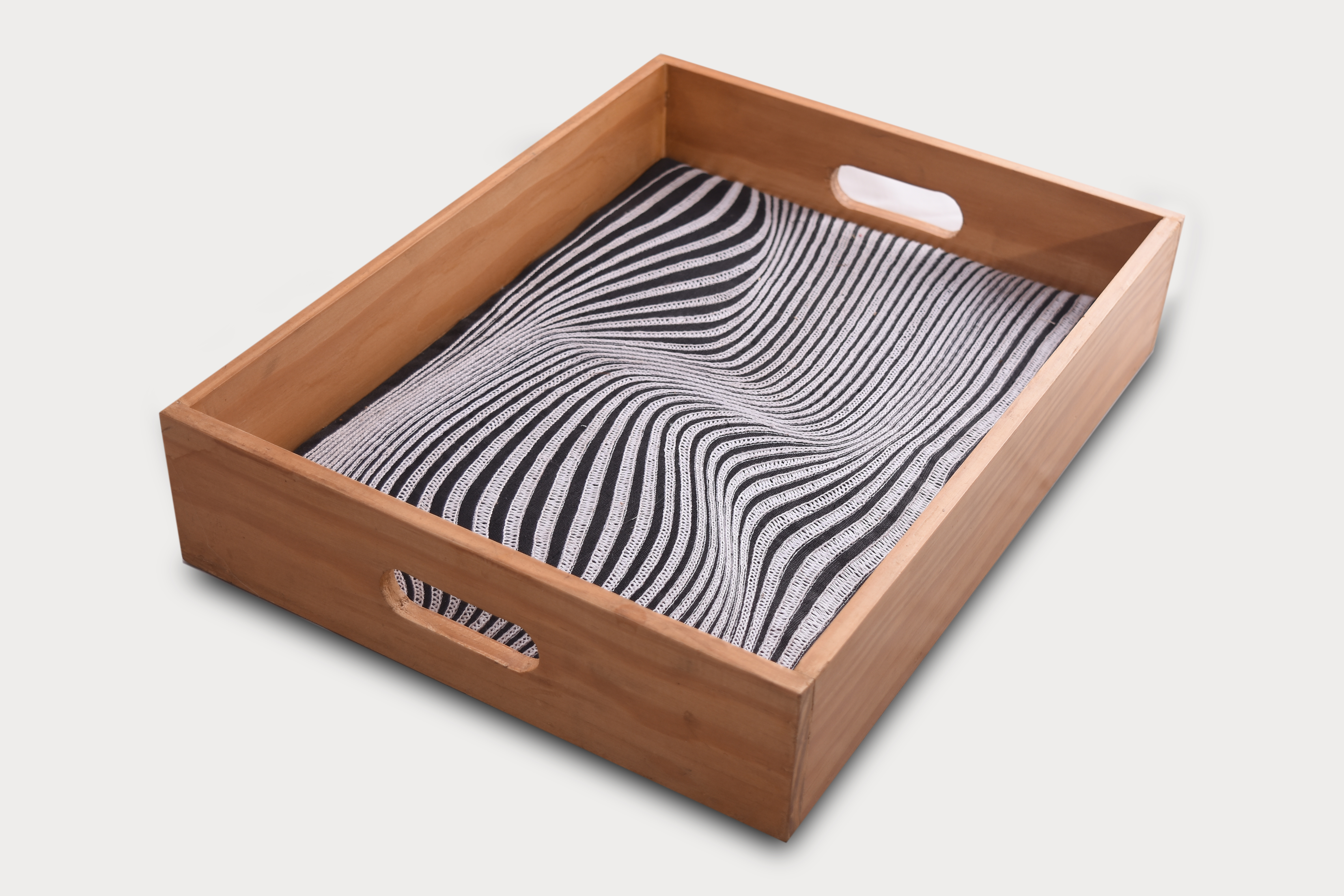 Wooden Large Tray