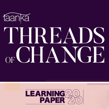 Taanka Learning Papaer 2020